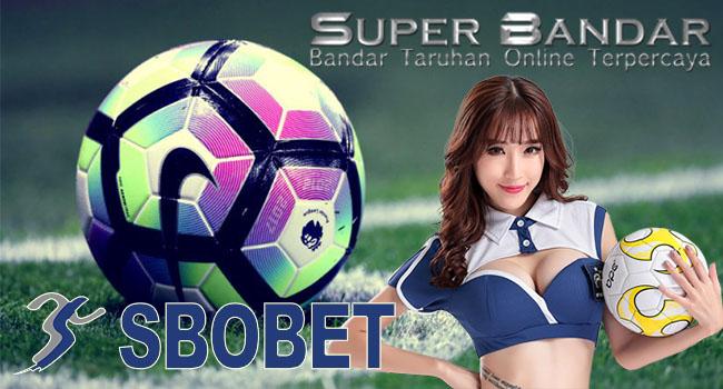 Bandar SBOBET Indonesia
