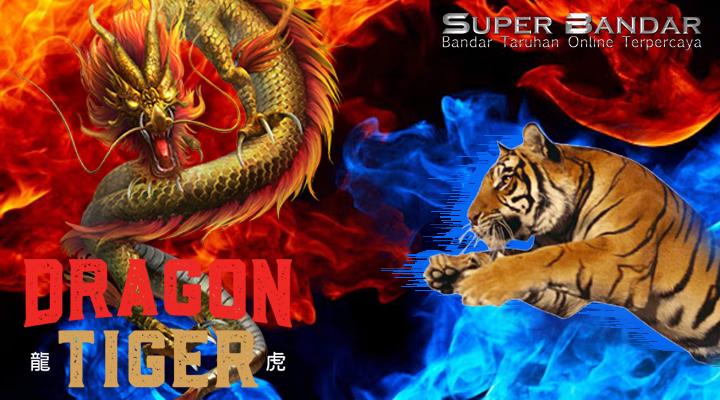 SBOBET Casino Dragon Tiger
